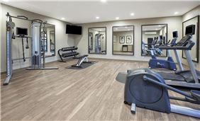 Fitness Center - Staybridge Suites Columbia