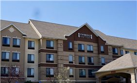 Staybridge Suites Columbia Hotel, Missouri - Exterior