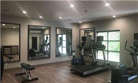Staybridge Suites Columbia Hotel, Missouri - Fitness Center