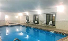 Staybridge Suites Columbia Hotel, Missouri - Pool