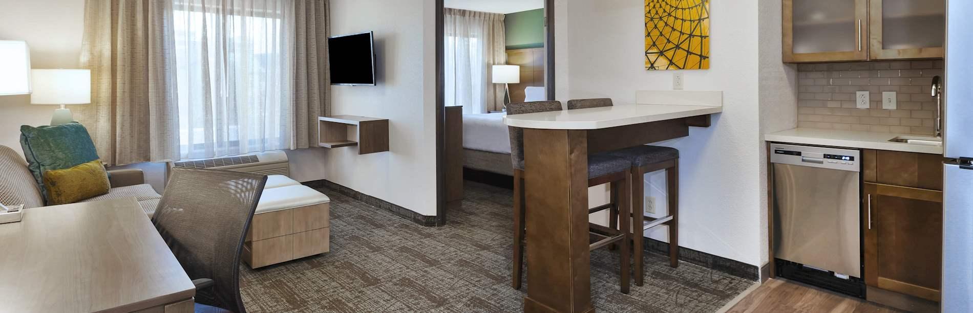Staybridge Suites Columbia Hotel, Missouri